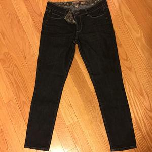 PAIGE Skyline Jeans Size 30